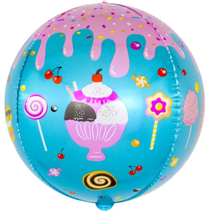 купить воздушные шары оптом Шародеи