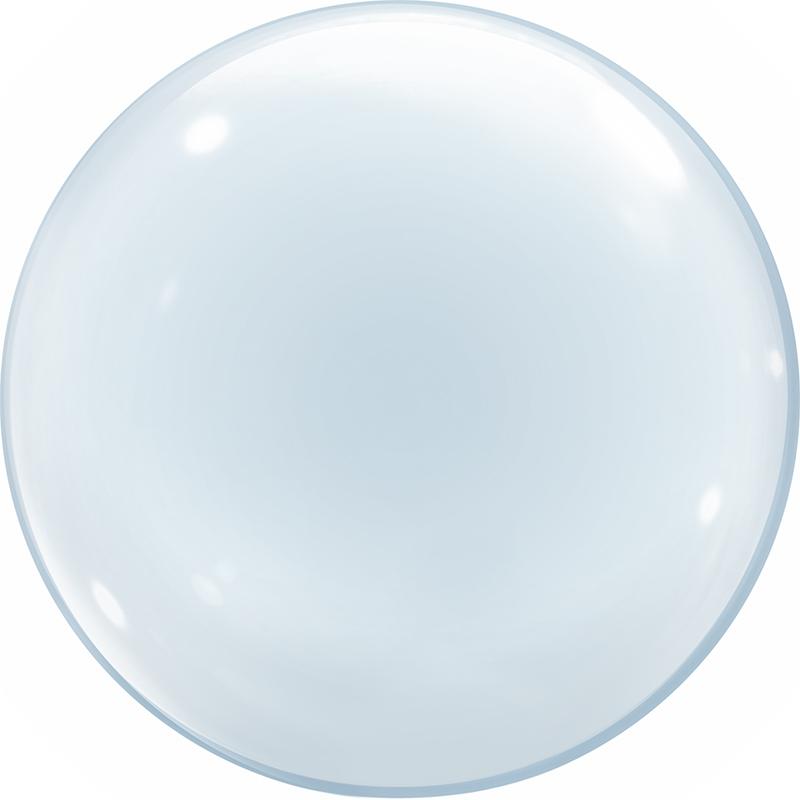 купить прозрачный шар со светодиодами