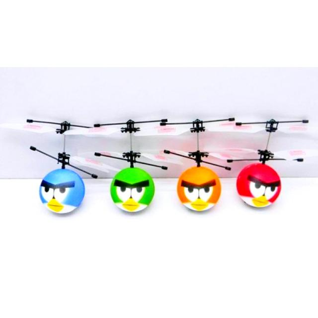 ������ �������� angry birds