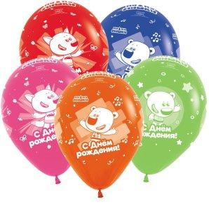 Воздушные Шары. Купить воздушные шарики с доставкой