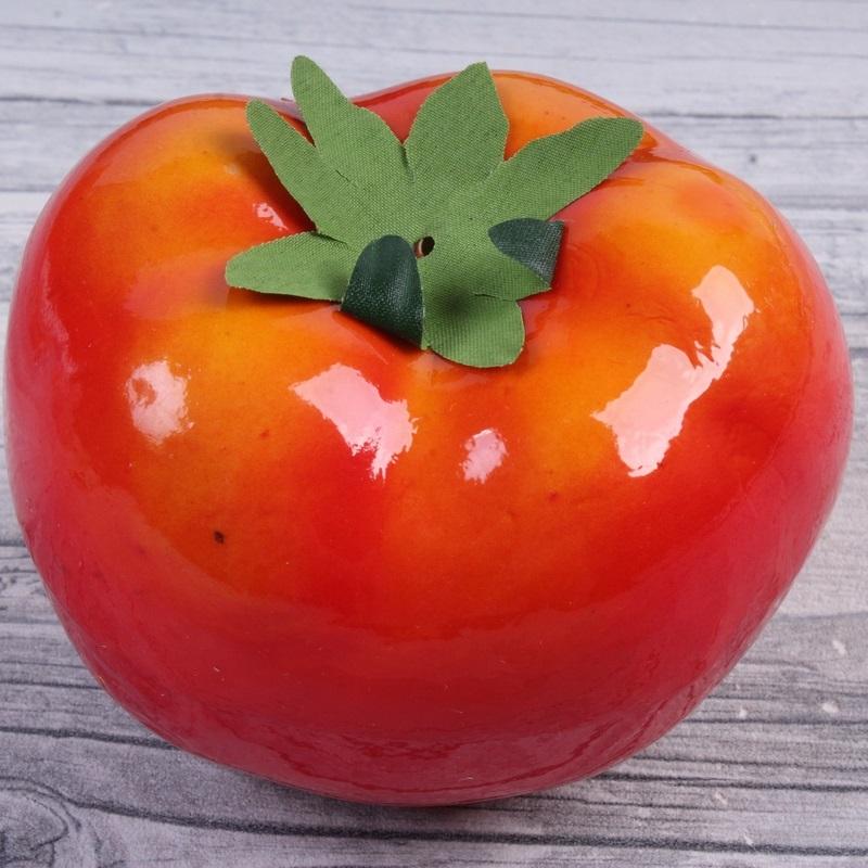 Искусственные фрукты и овощи купить