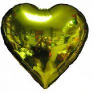 купить шары сердца Москва
