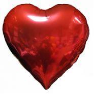 купить шары сердца Луцк